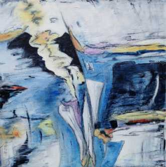 Blue Riff IIIafBirgit Langborg