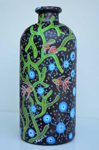 Vase: HavafBarbara Kaad Ostenfeld