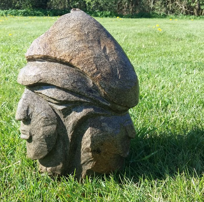 Stone 1 | Skulptur
