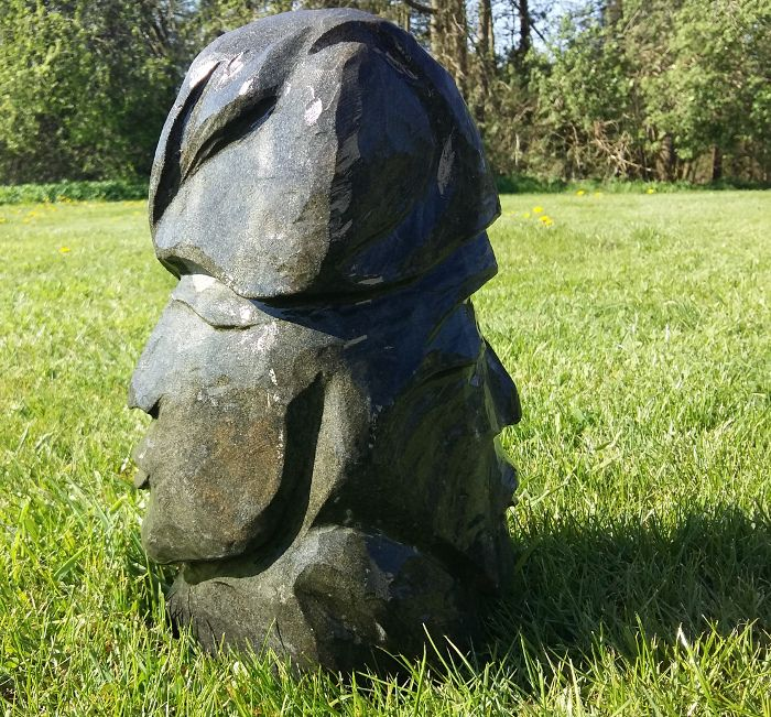 Stone 2 | Skulptur