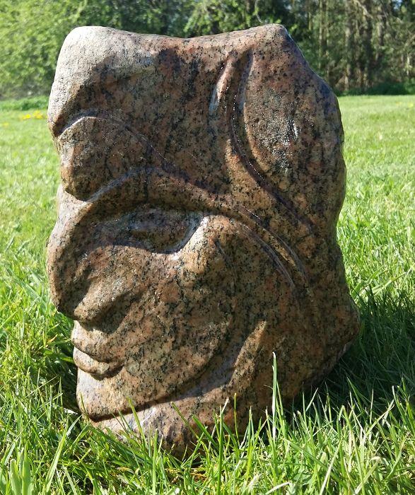 Stone 4 | Skulptur