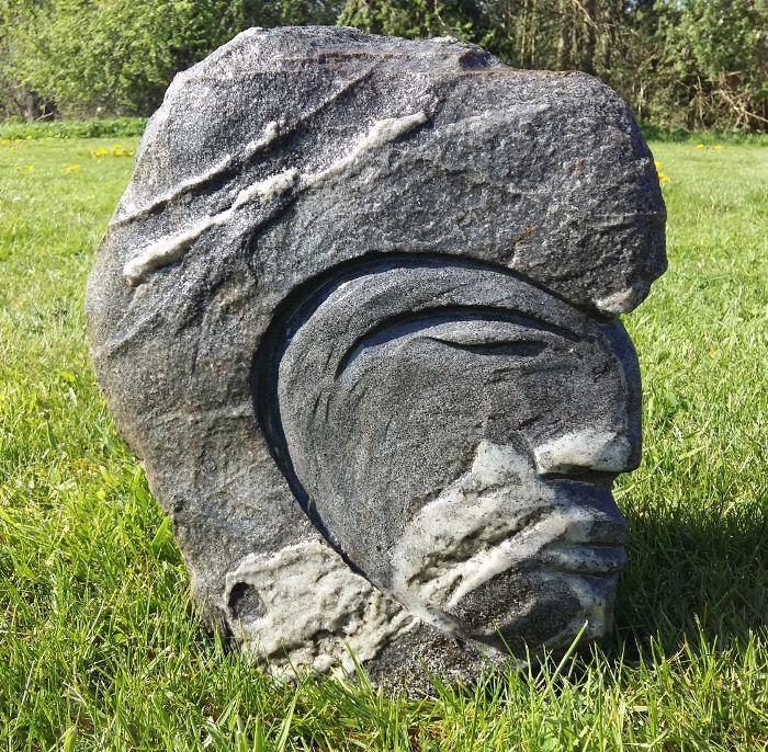 Stone 5 | Stephen James Back
