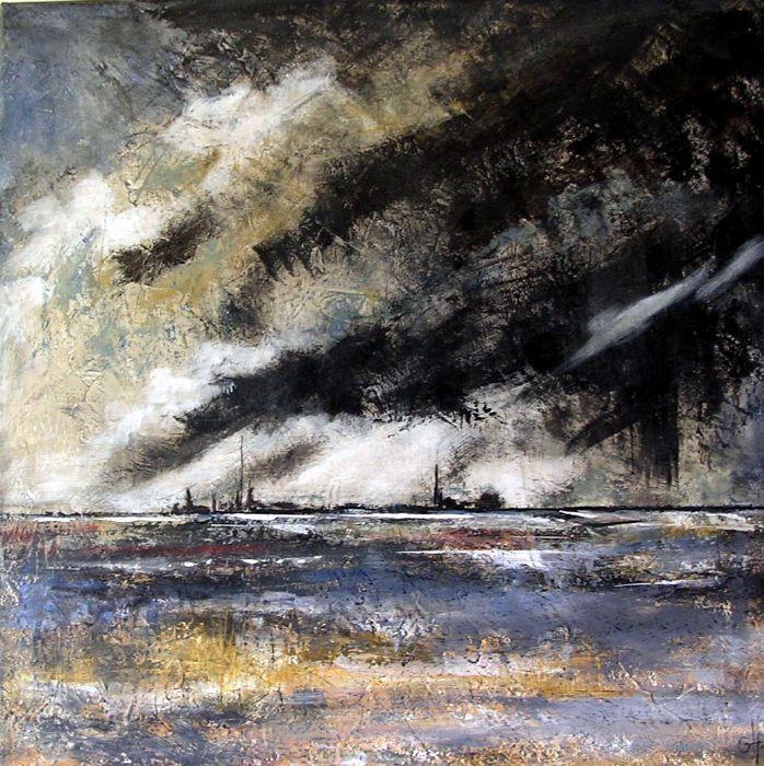Storming | Maleri