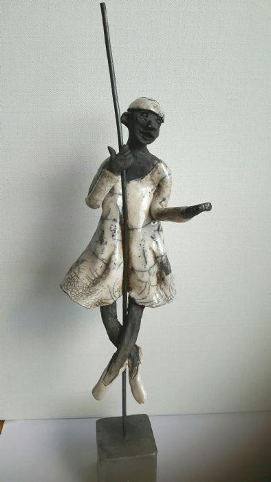 Balletclown | Keramik