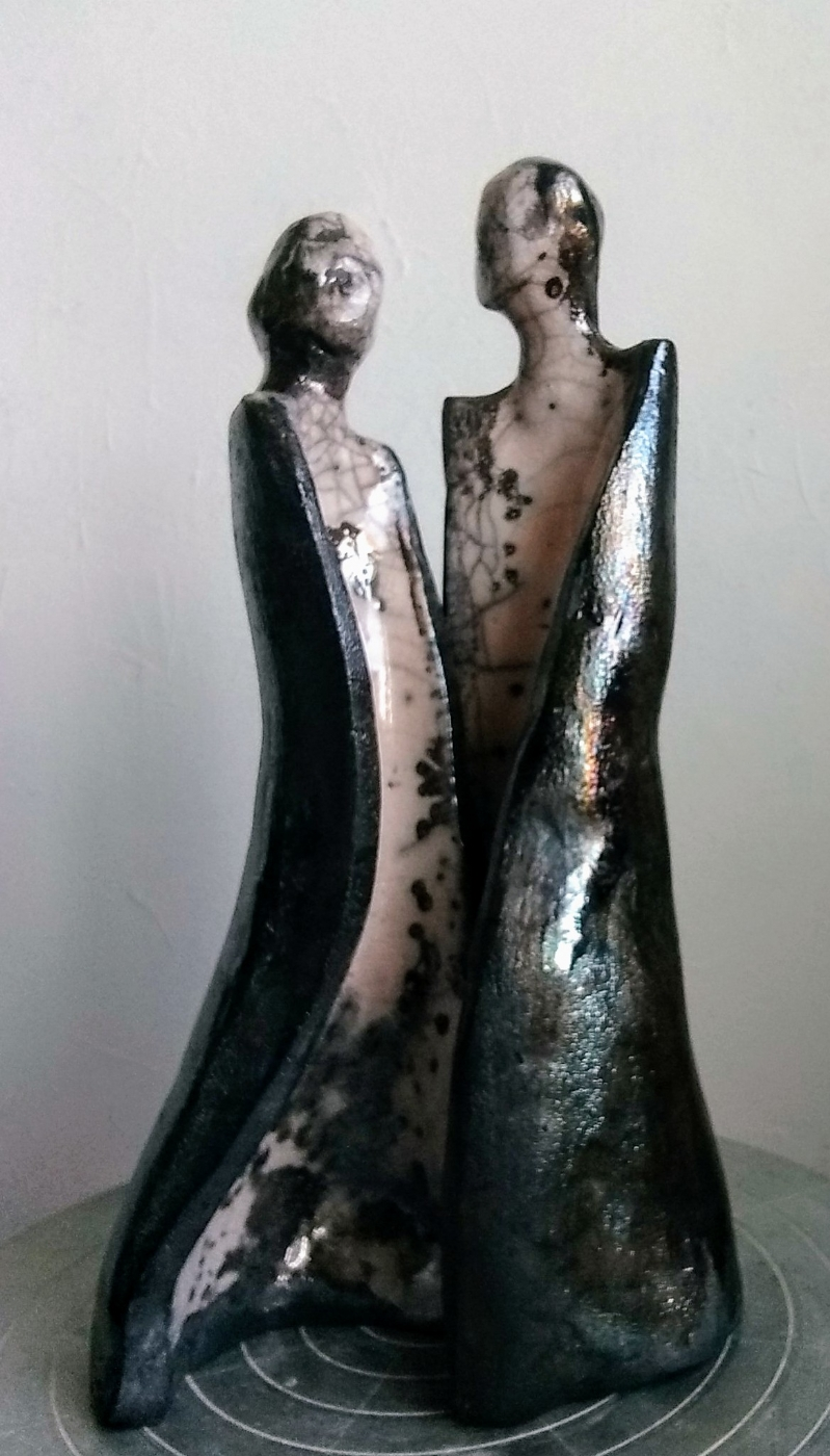 Soulmate | Skulptur