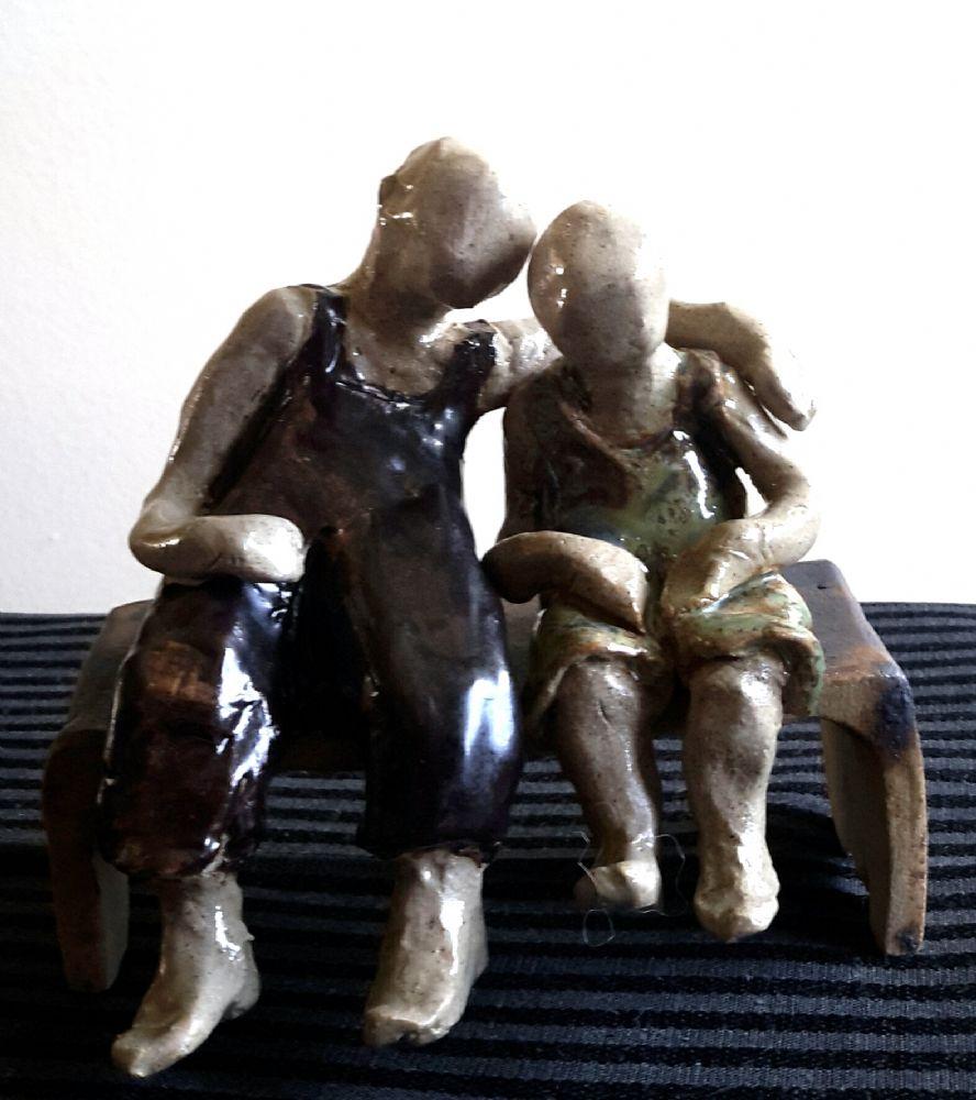 Brothers | Keramik