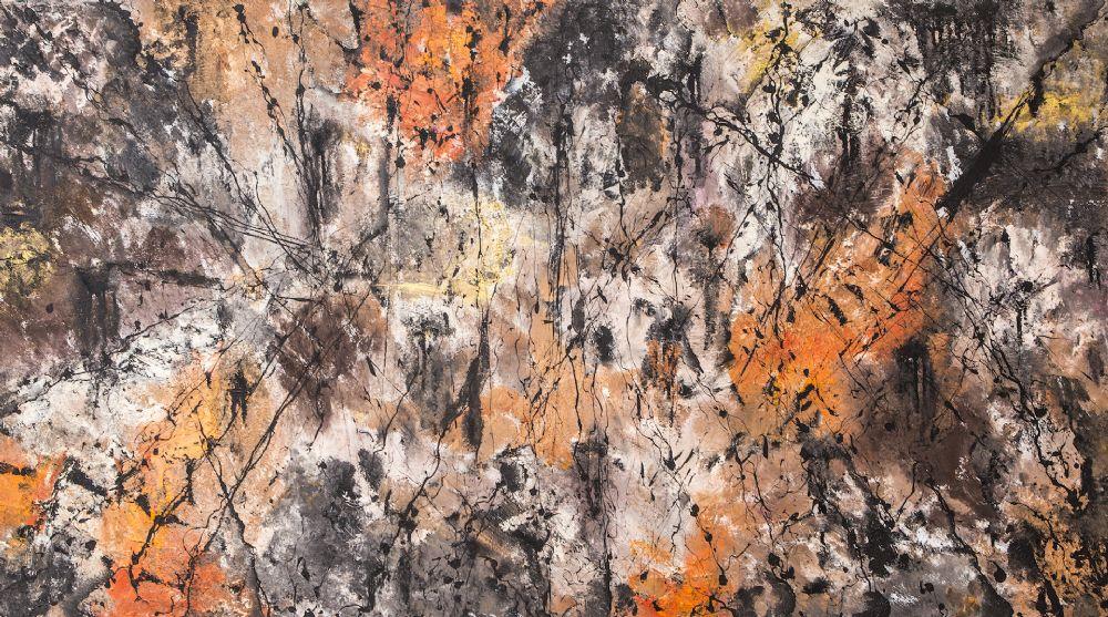 Autumn On Mars | Martin Rune Brachér