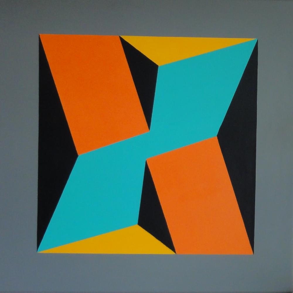 Constructive art | Maleri