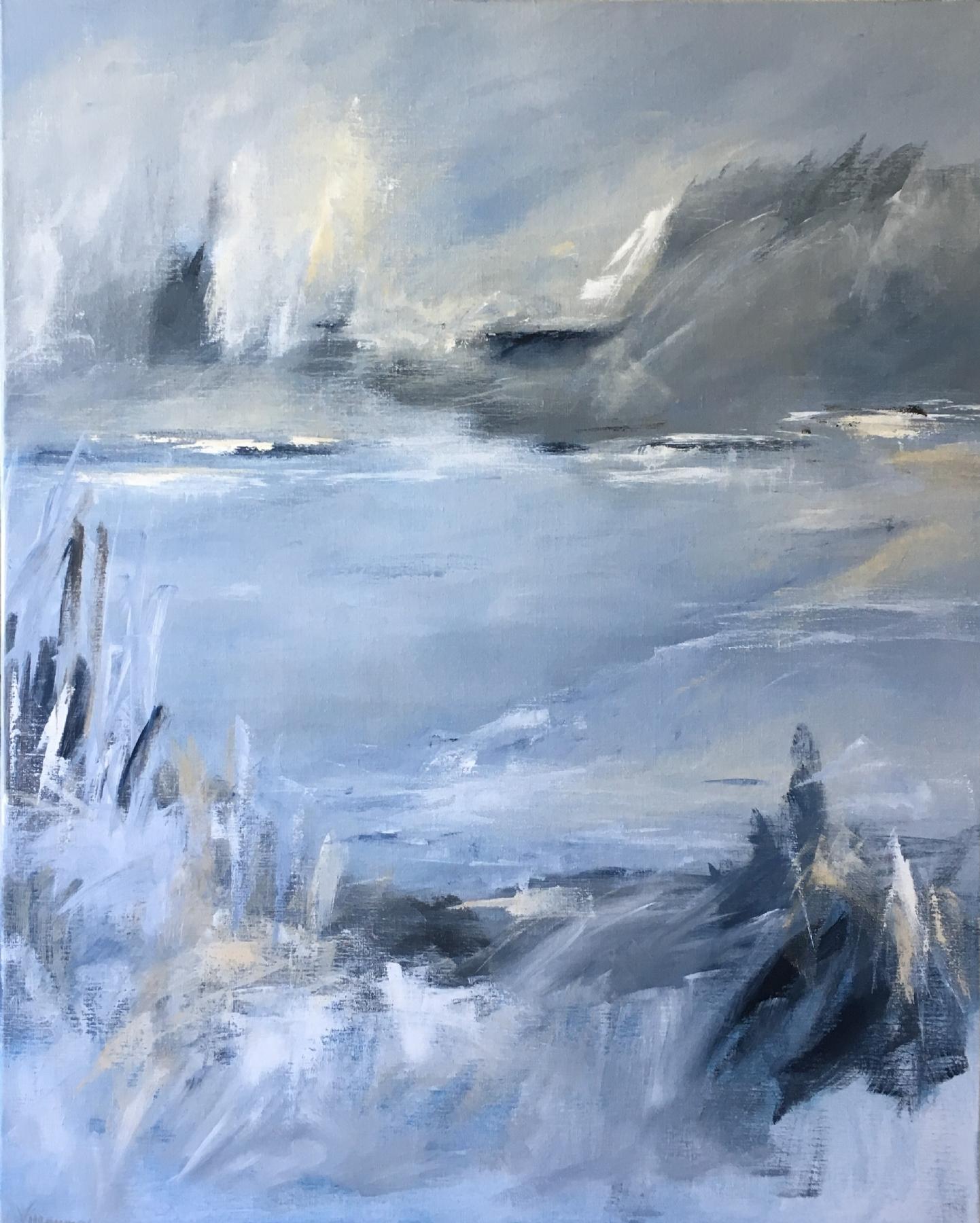 River | Maleri