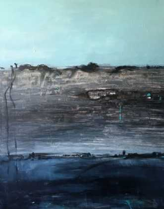 The sunken VillageafBirthe Villauma