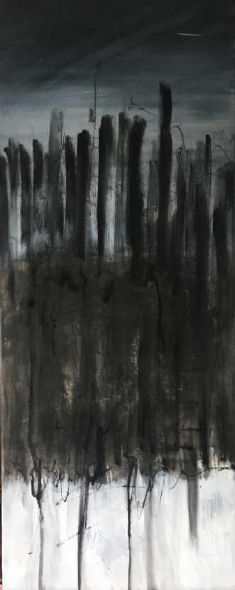 Forest in disorderafBirthe Villauma
