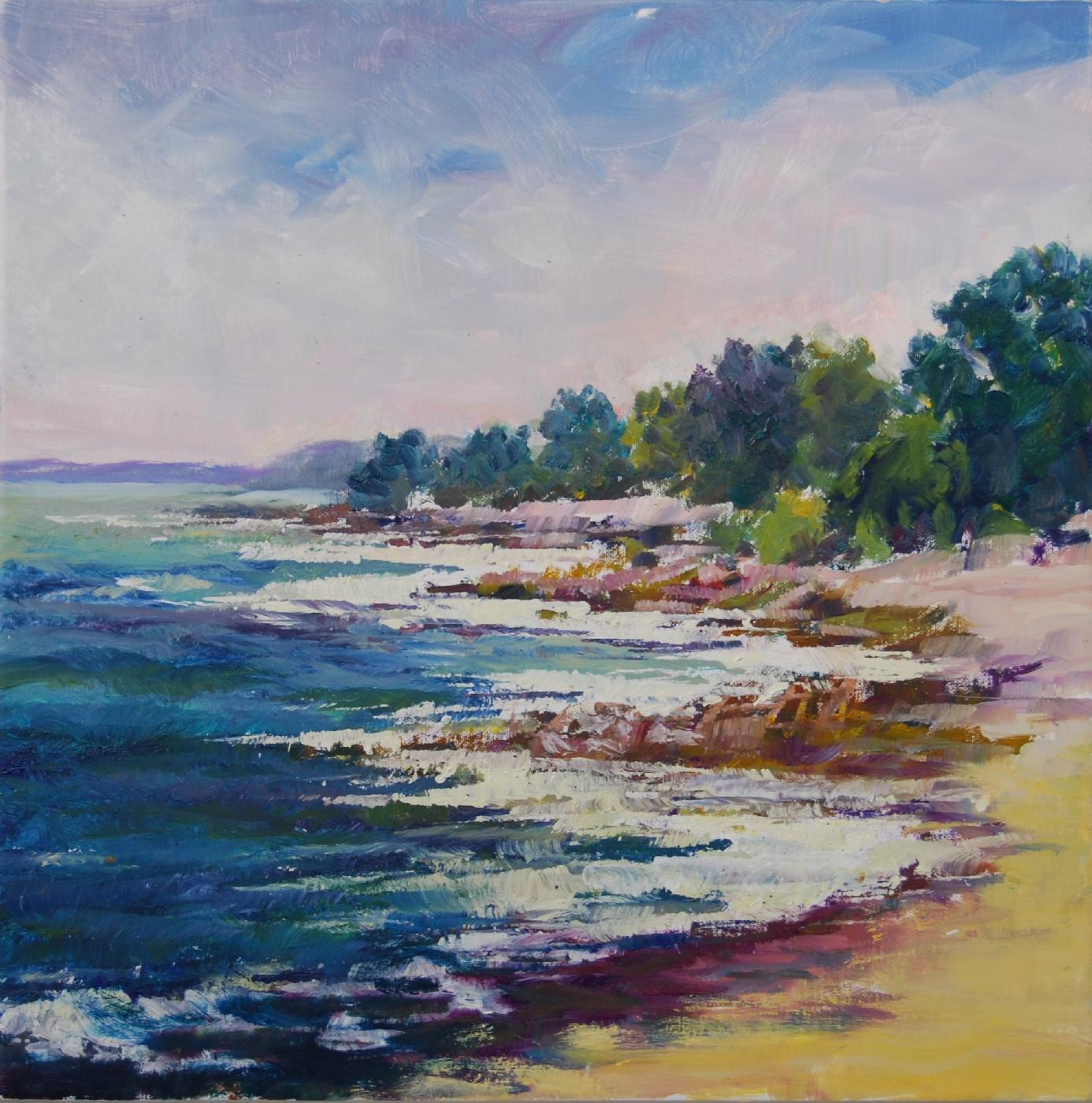 Bornholm | Maleri