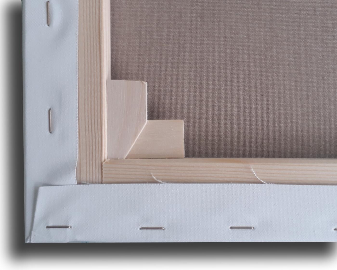 Klitter | Maleri | Detail 1