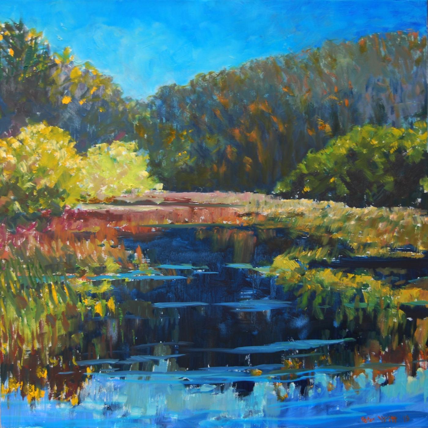 Efterår | Maleri