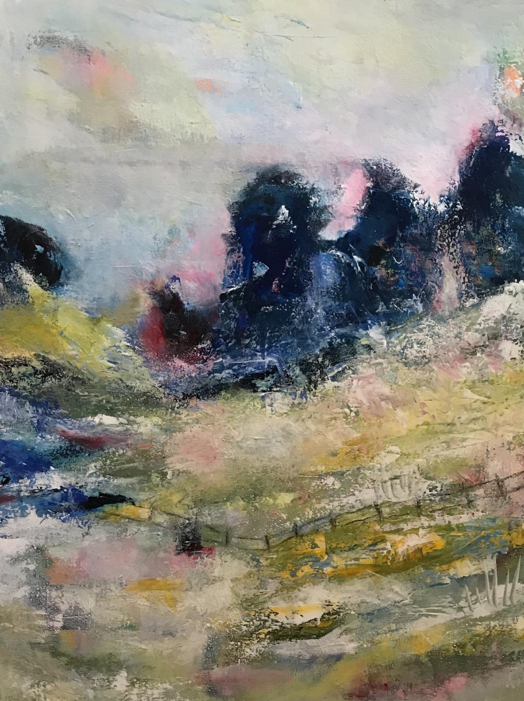 Landscape | Maleri