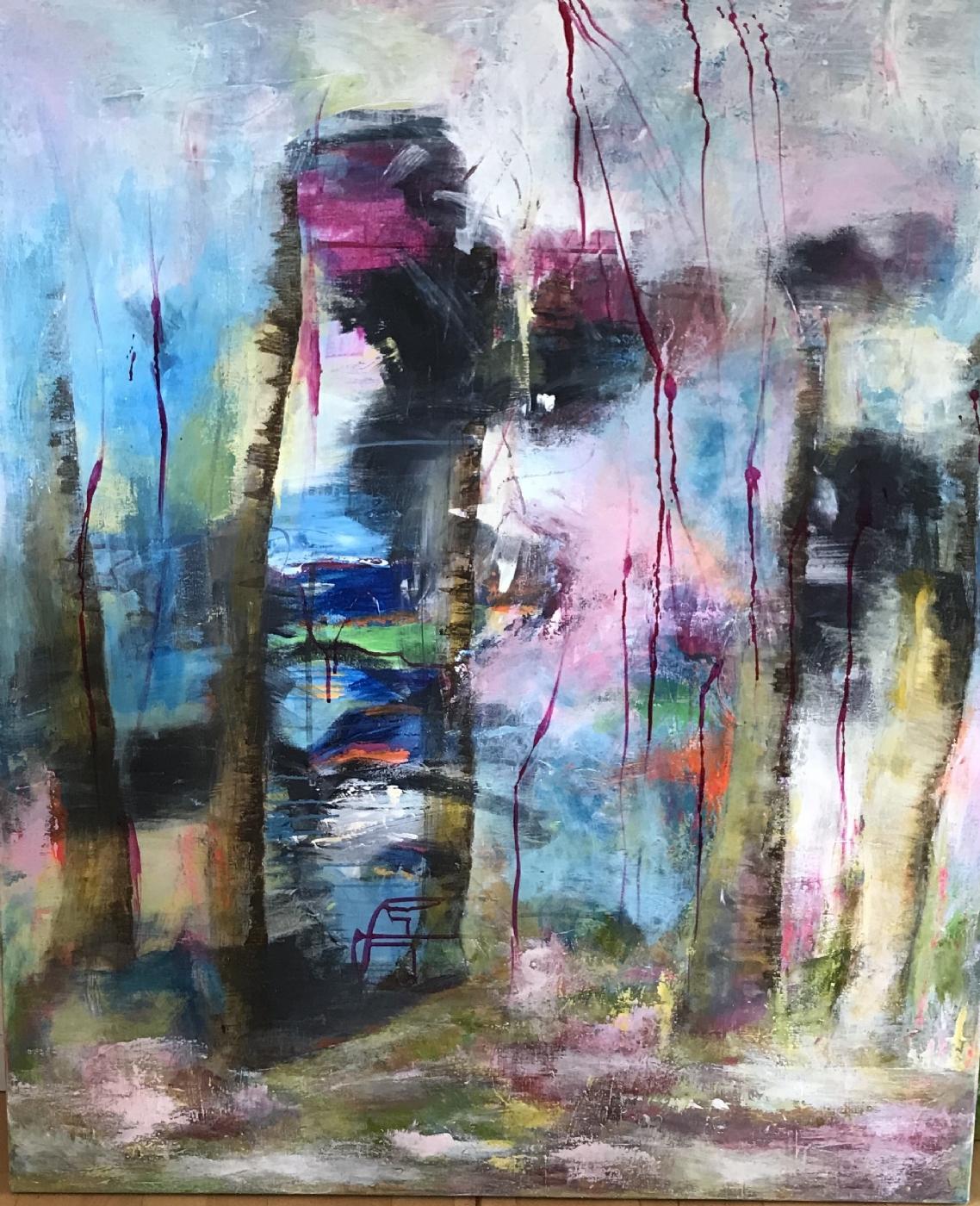 Wonderland | Maleri