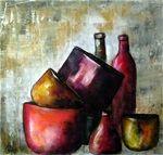 Pots and Jars | Maleri