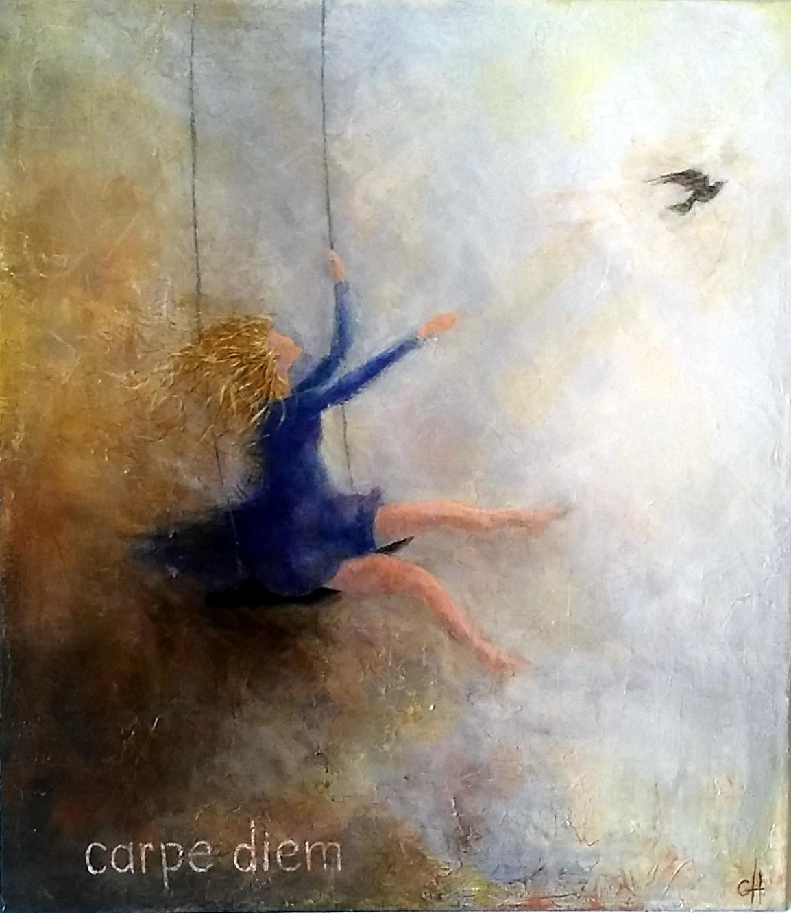 Carpe Diem | Maleri