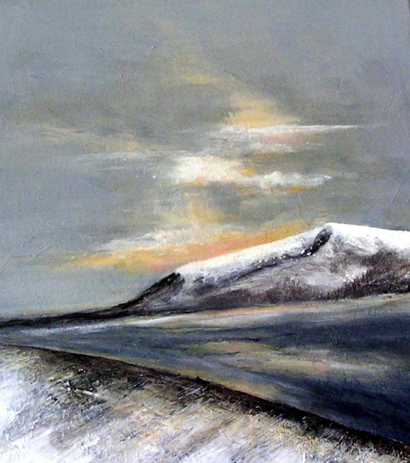 winter | Maleri