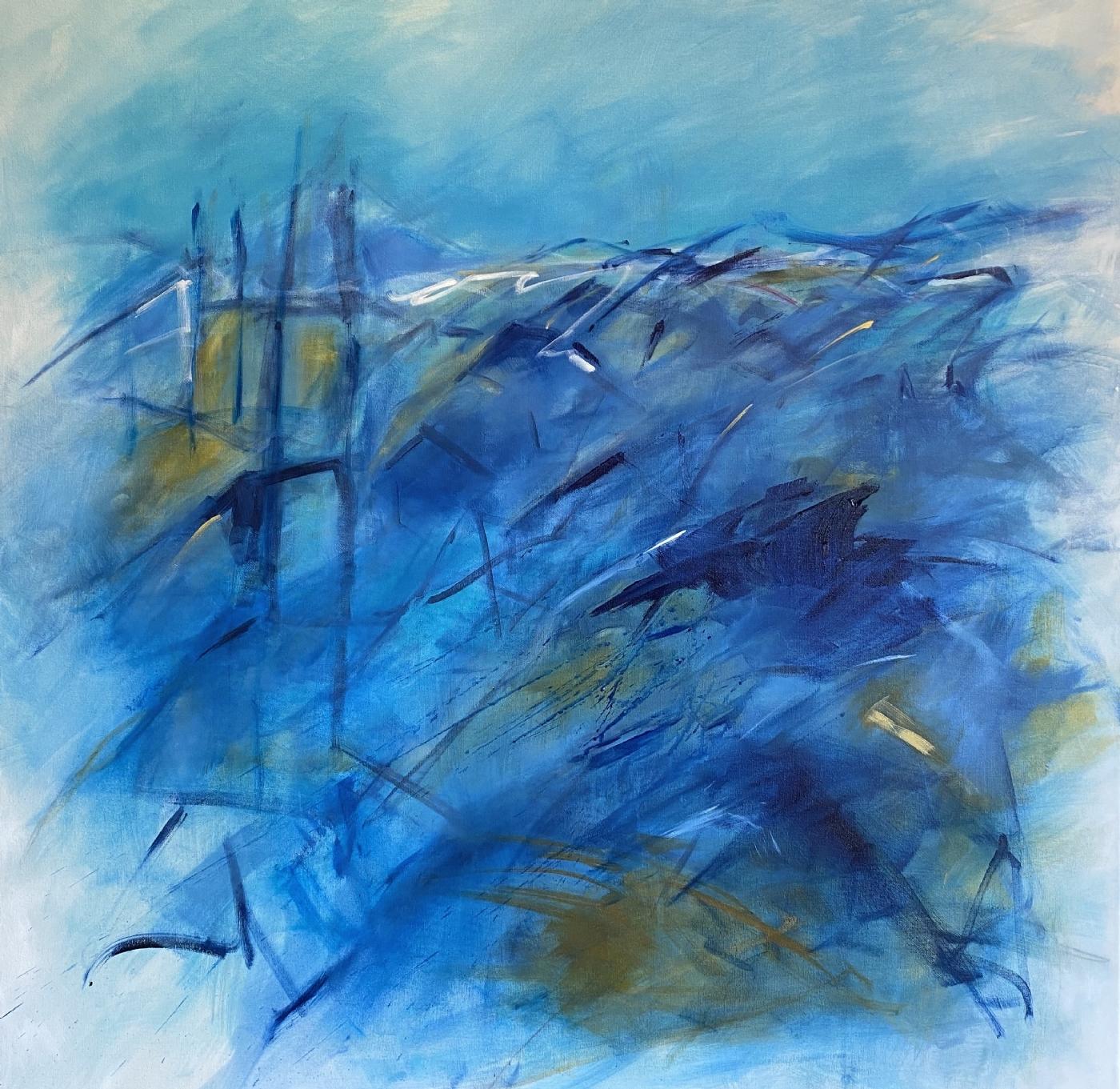 Le phare | Maleri