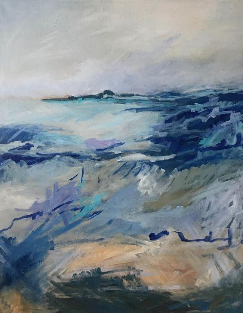 Turbulence | Maleri