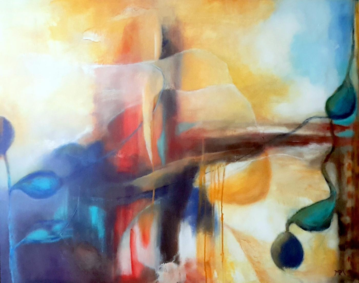 Vibrations | Maleri