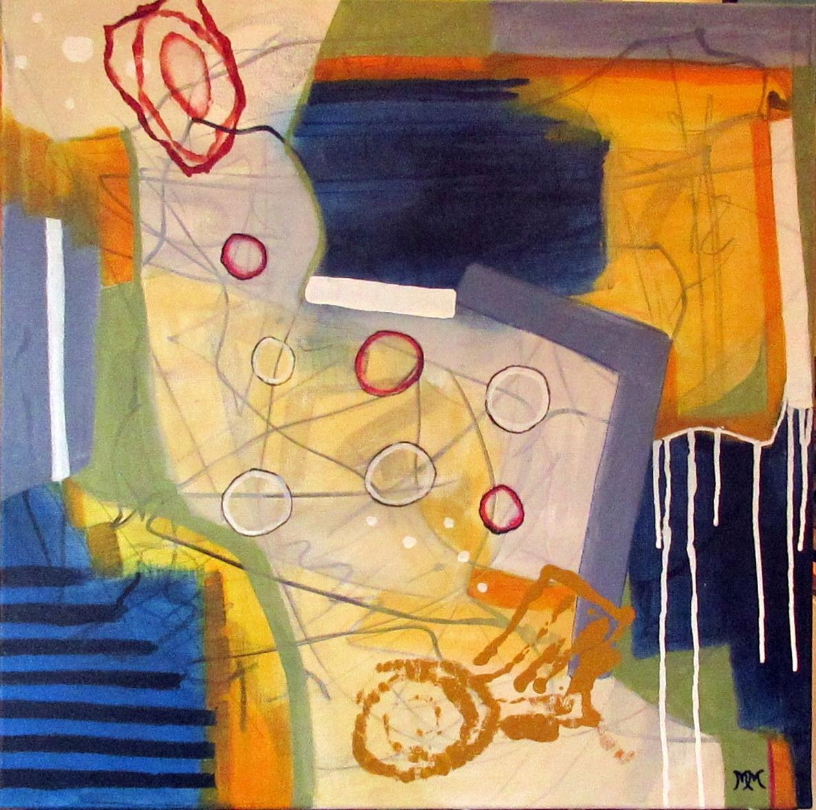 Opus 8 | Maleri
