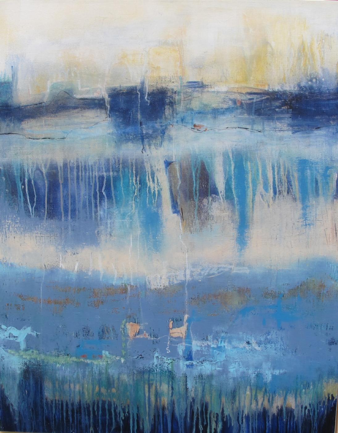 under vand 2 | Maleri