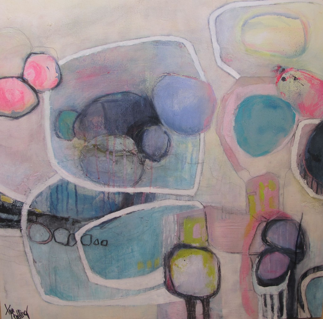 pink mouse | Maleri