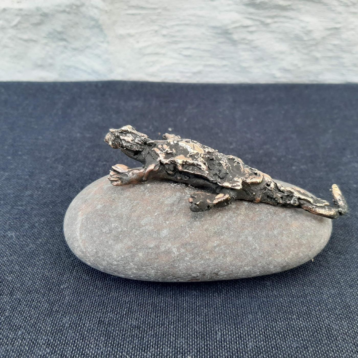 Lizard | Skulptur