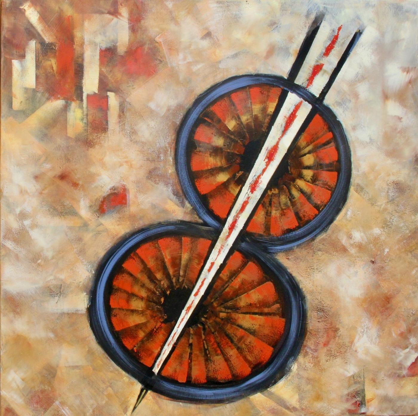 Timelock | Maleri