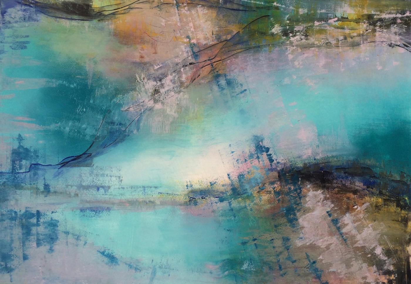 Dreaming | Kunst