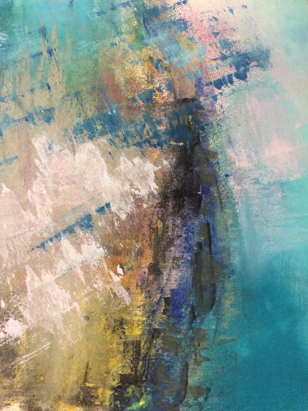 Dreaming | Kunst | Detail 2