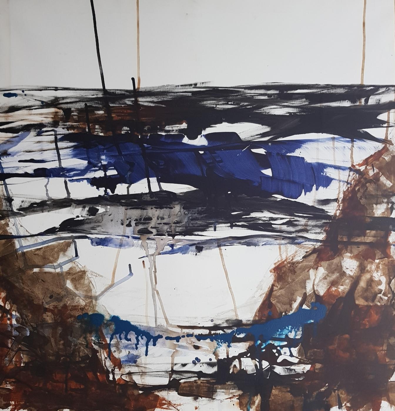 Hav kik | Maleri