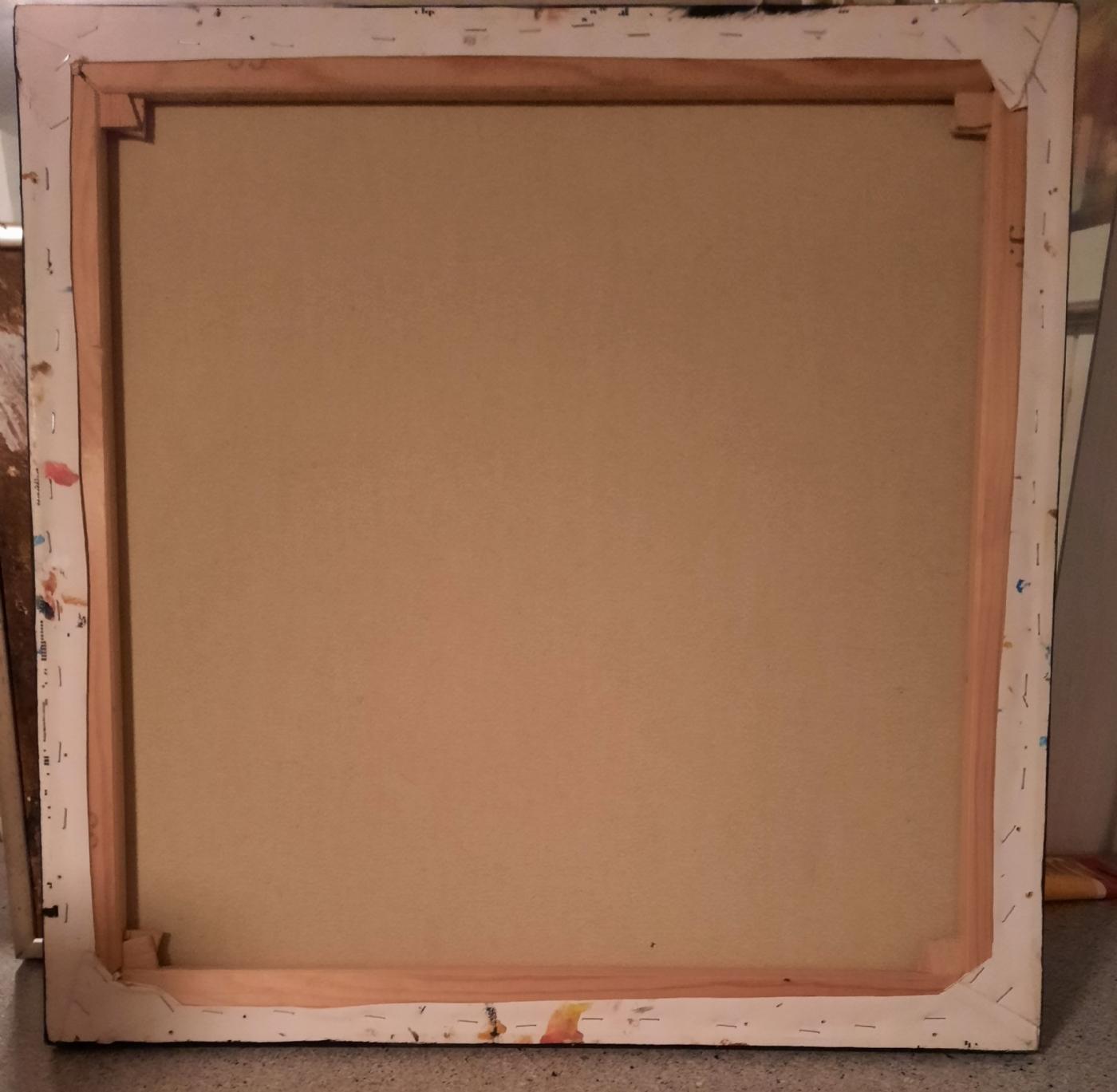 Skråplan | Maleri | Detail 1