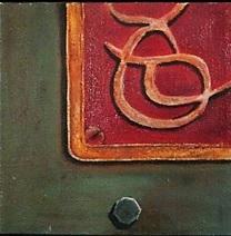 Ingen | Kunst | Detail 1