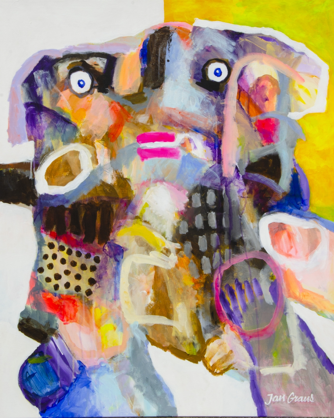 Modernatur | Maleri