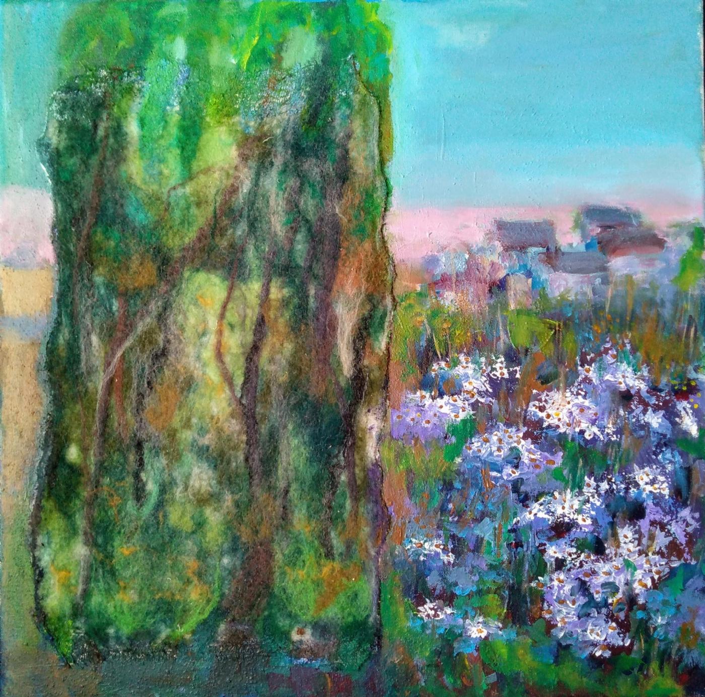 Landskap | Maleri