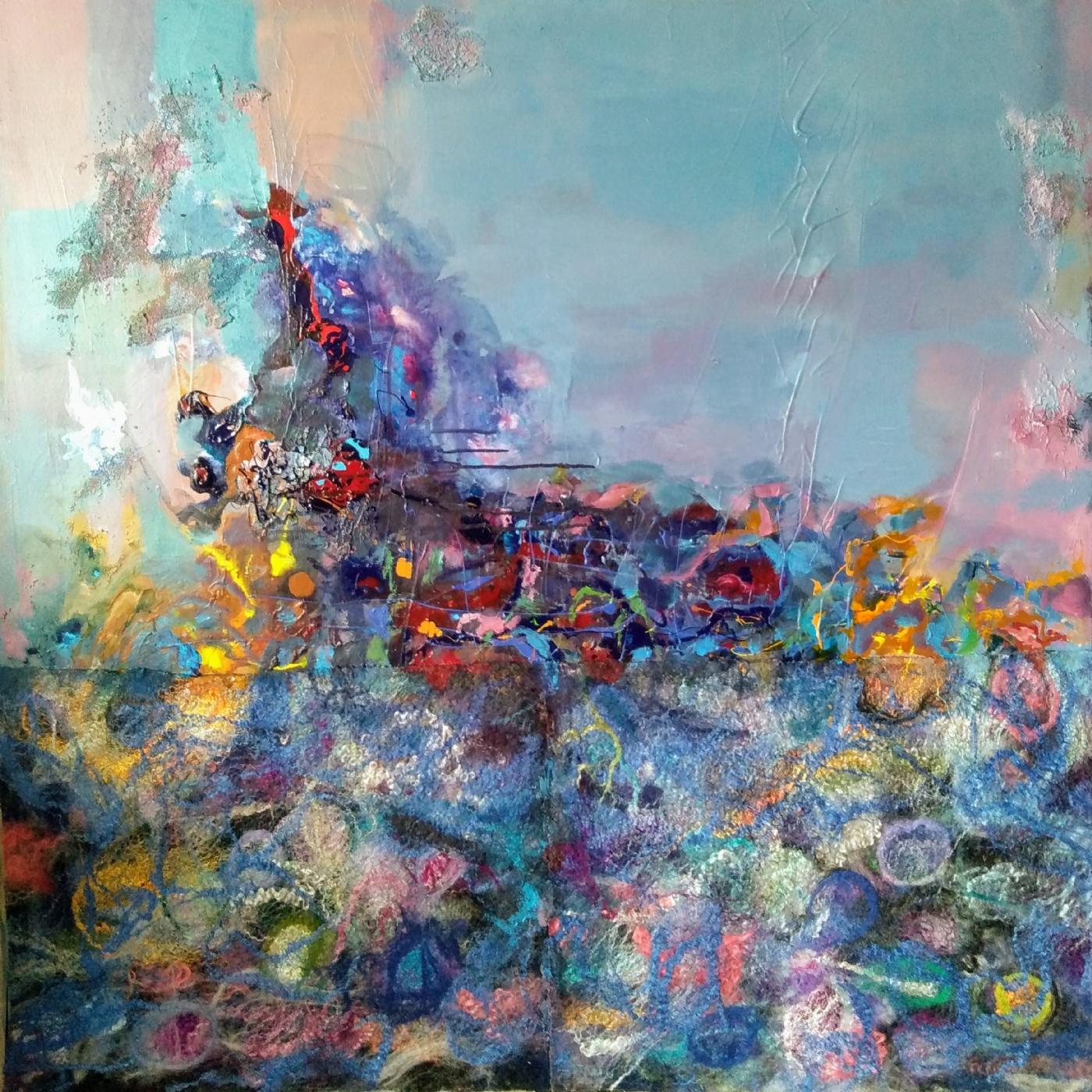 Ekspression | Maleri
