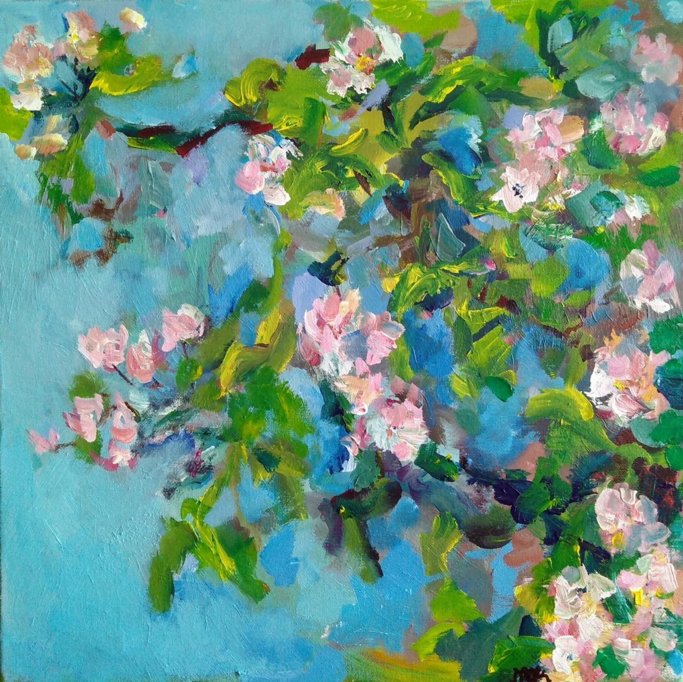 Forår | Maleri