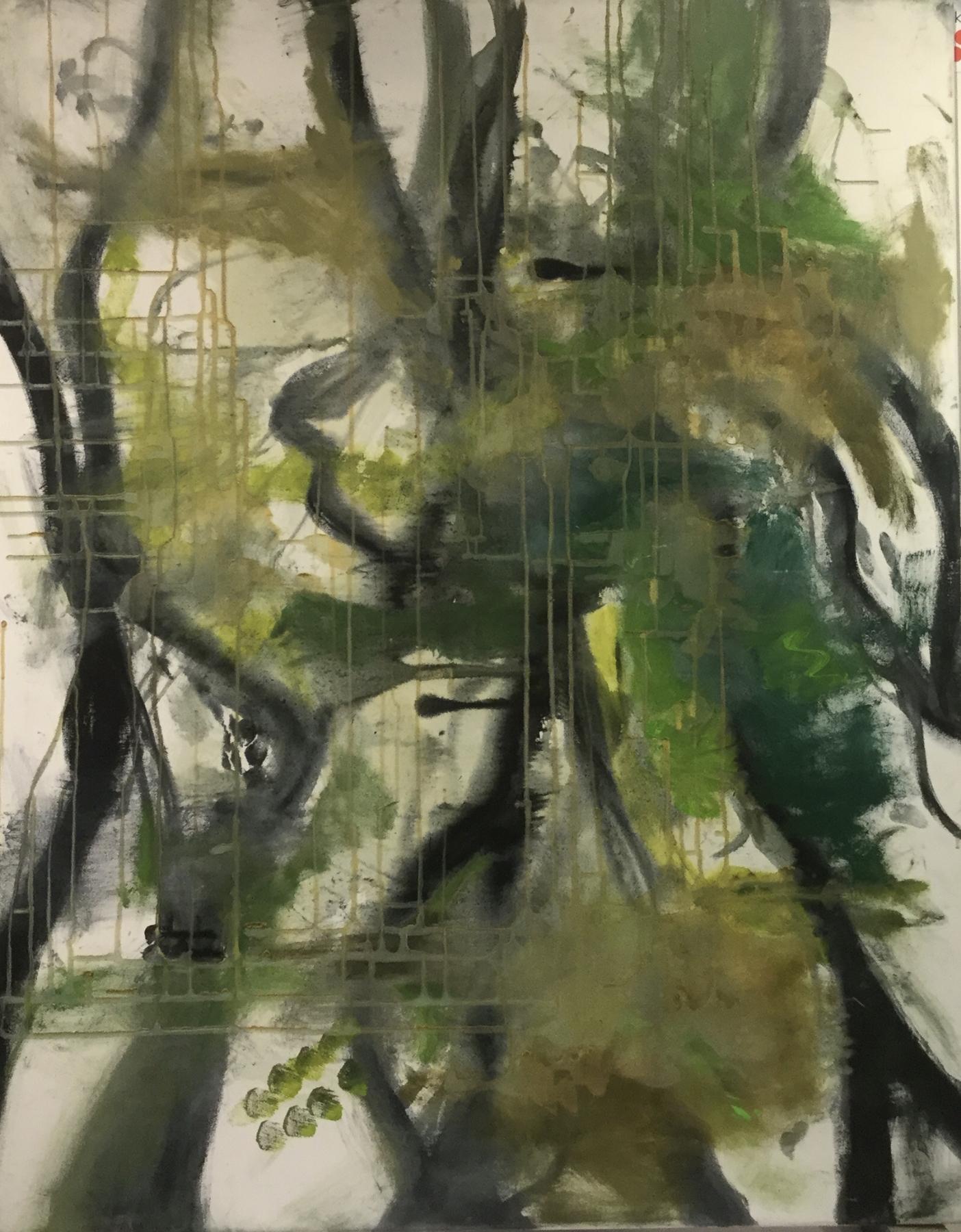 Abstraktion | Maleri