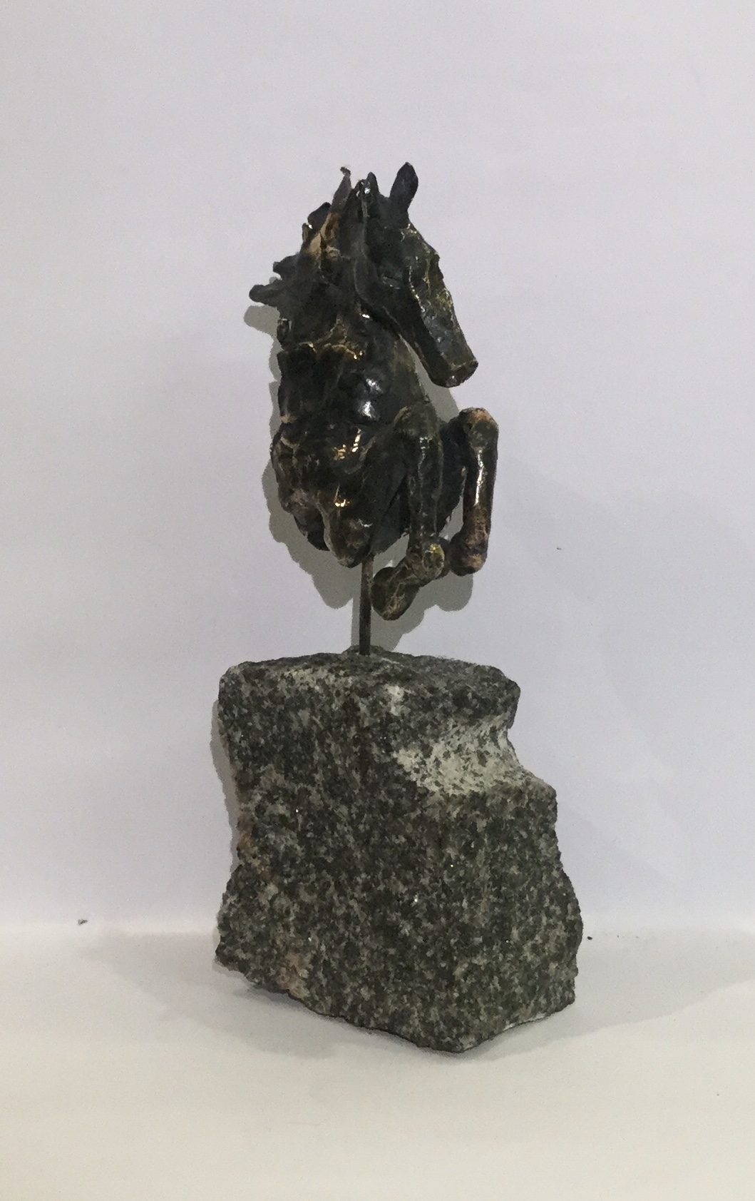 Hest | Skulptur