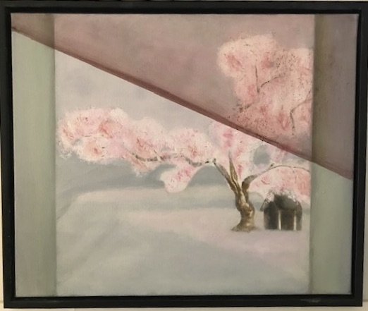 Drømmetræet   Maleri