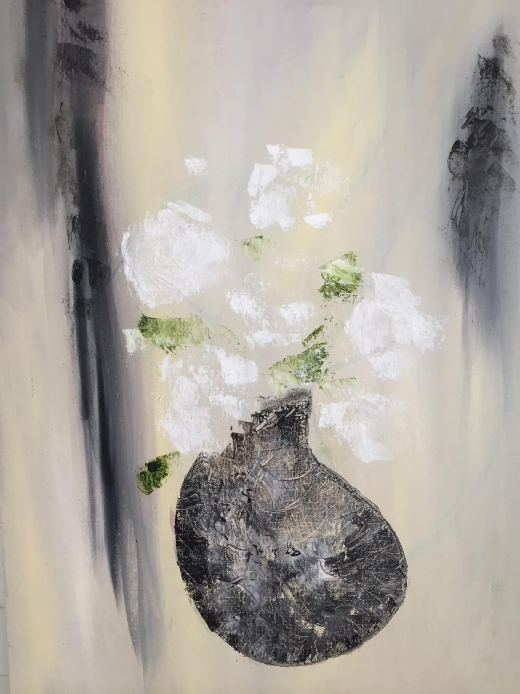 Vasen | Maleri