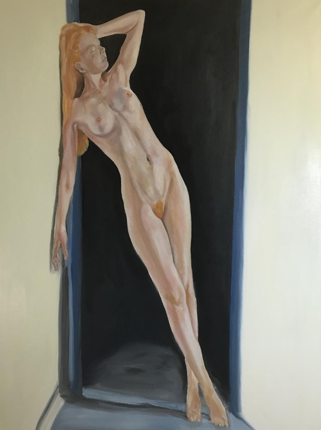 The Door | Maleri