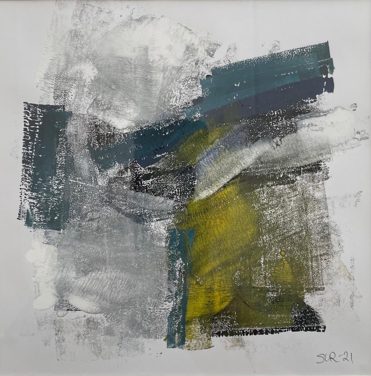 blues-2   Tegning