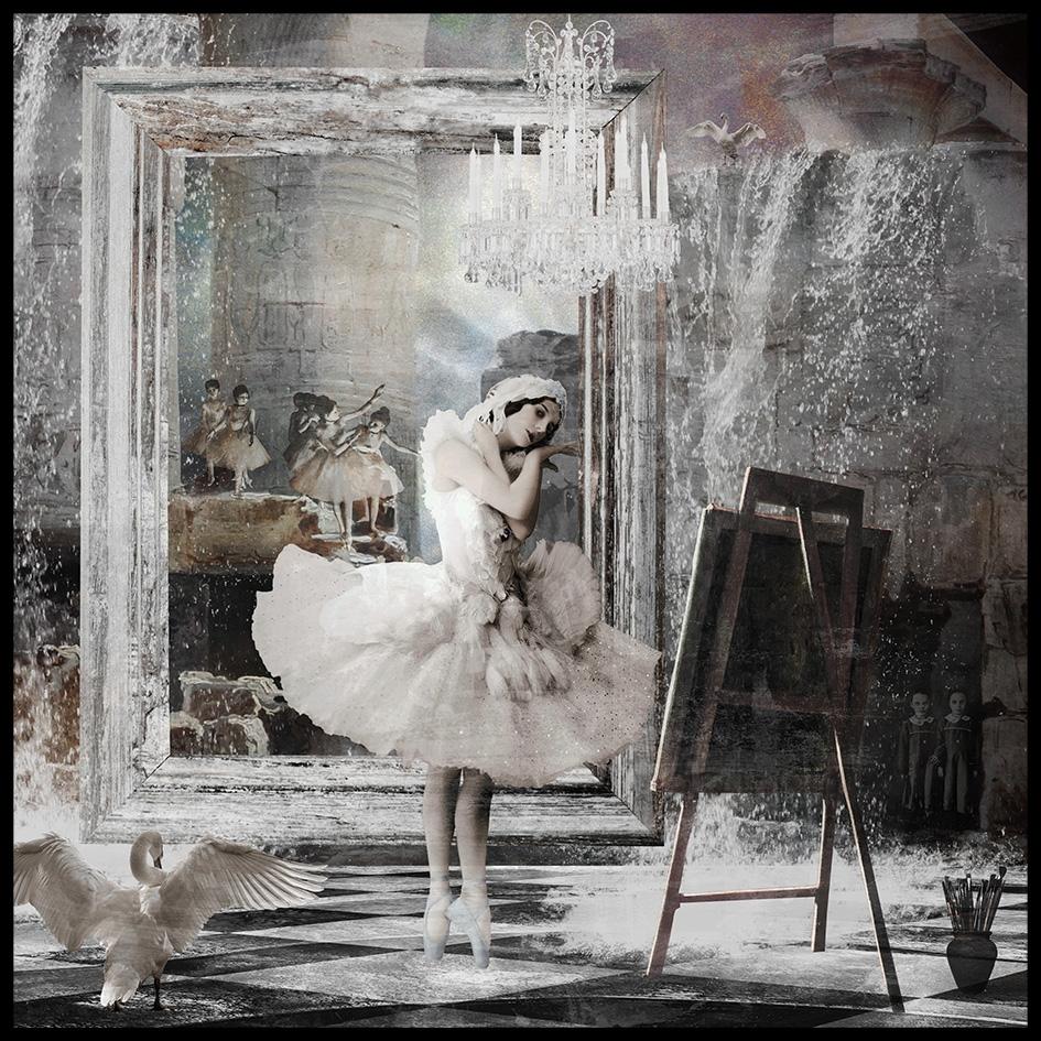 Swan Lake | Kunst