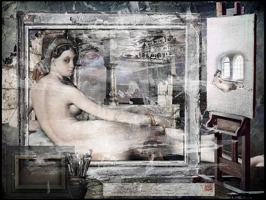 Paintings | Kunst