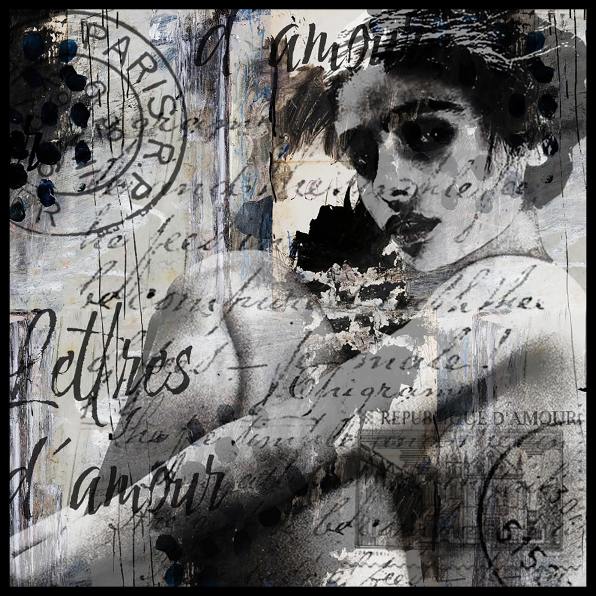 Lettrés | Kunst