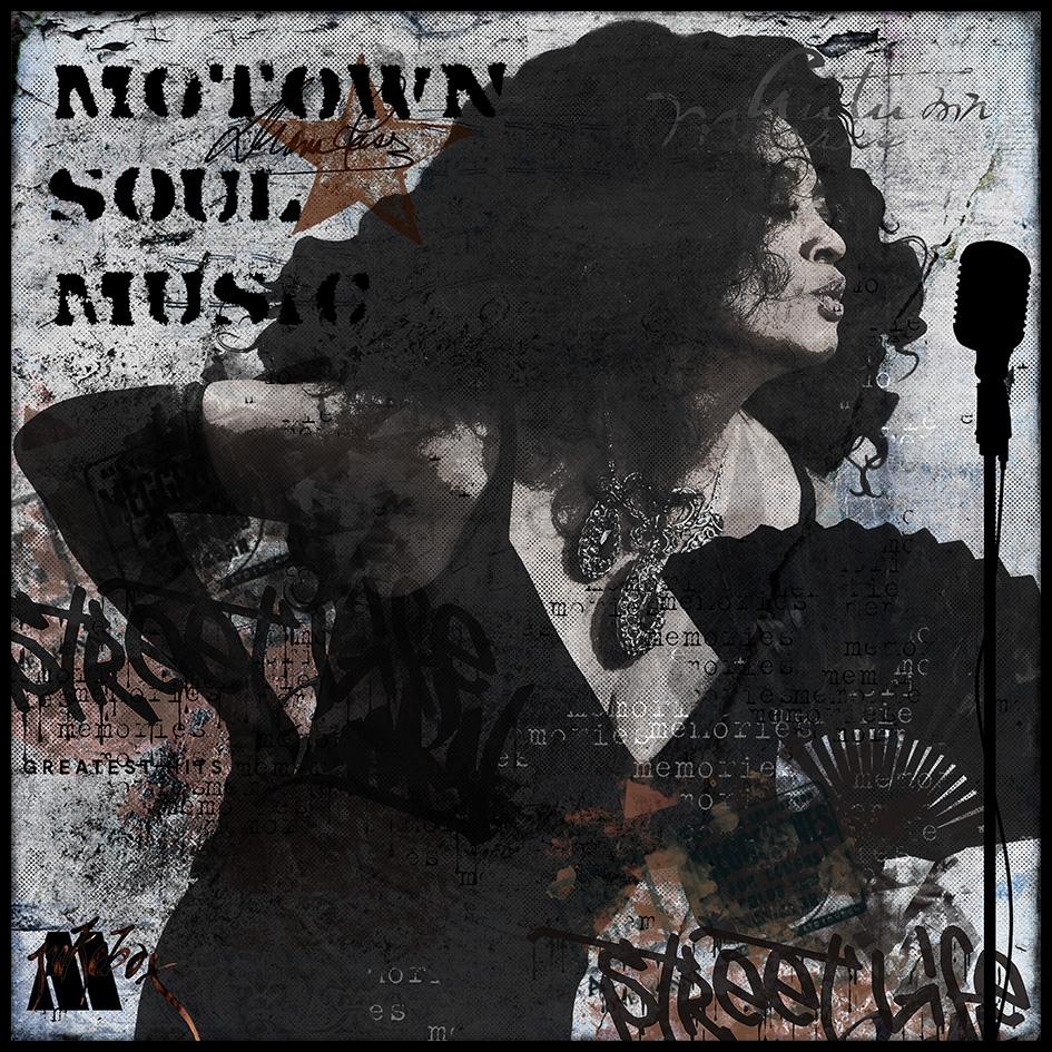 Motown | Kunst